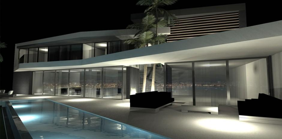 Maisondesign » Maison contemporaine à Saint-Tropez (Var 83) – Cannes ...