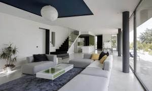 Architecte d'intérieurs rénovation maison aix en provence