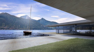 Villa contemporaine Saint Tropez...
