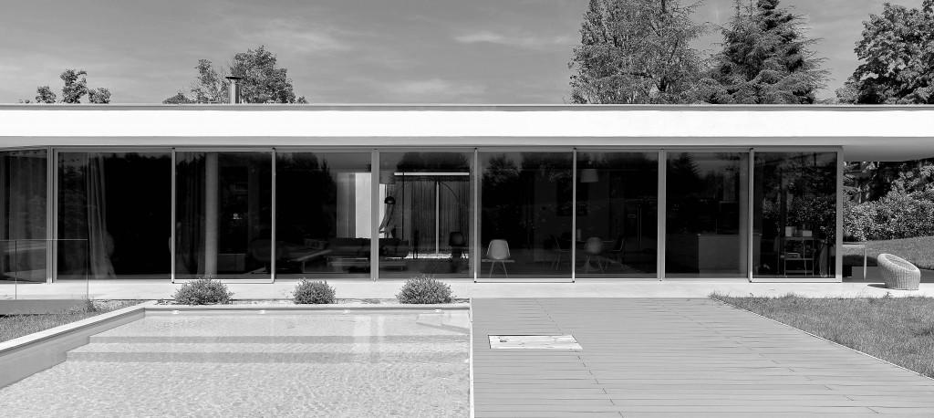 villa moderne aix en provence