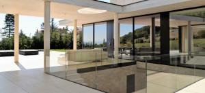 Maison moderne design aix en provence