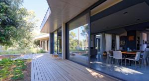 Maison contemporaine design architecte Aix en Provence